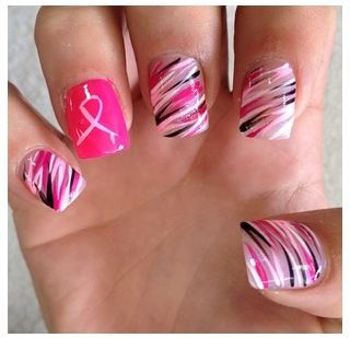 I want this in honor of my Aunt Kathy and all Breast cancer survivor's.  LOVE IT!!