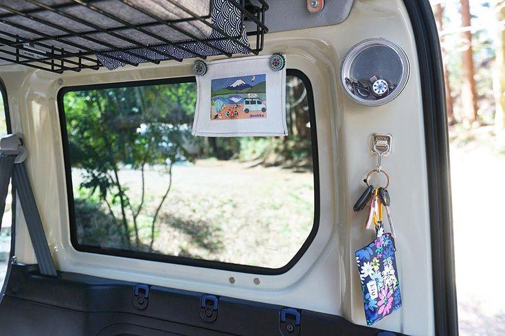 車中泊 おしゃれまとめの人気アイデア Pinterest じゅんこっこ 軽バン 車中泊 車