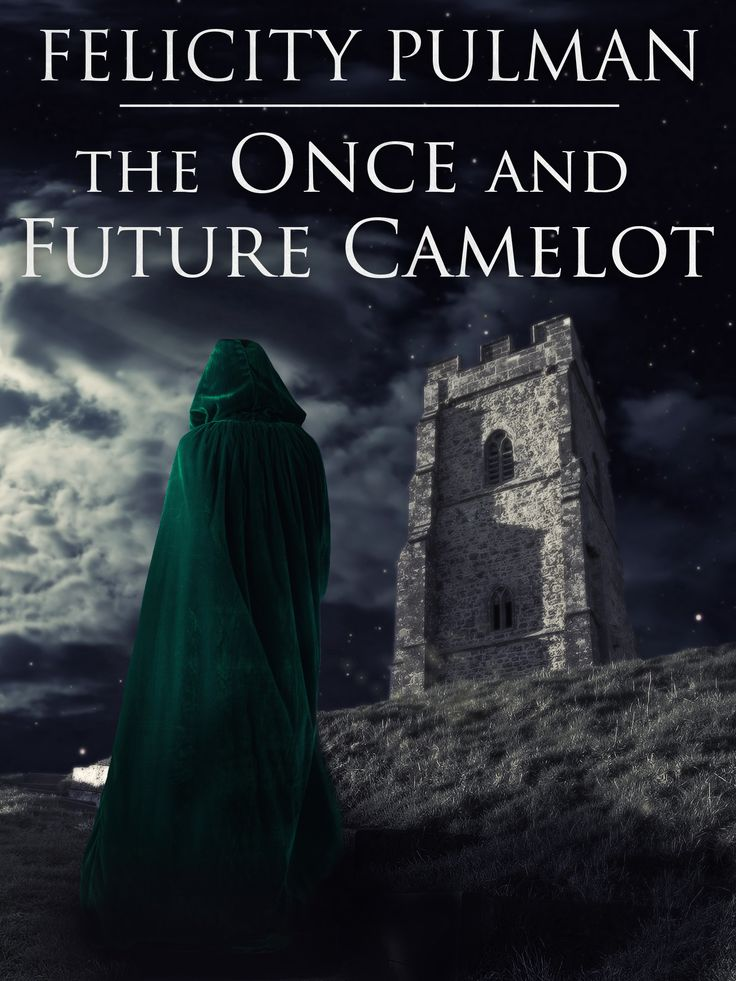 Magic and a mystery that connects two women living almost a thousand years apart. Published May by Momentum/PanMacmillan  - more info on http://momentumbooks.com.au/books/the-once-and-future-camelot/