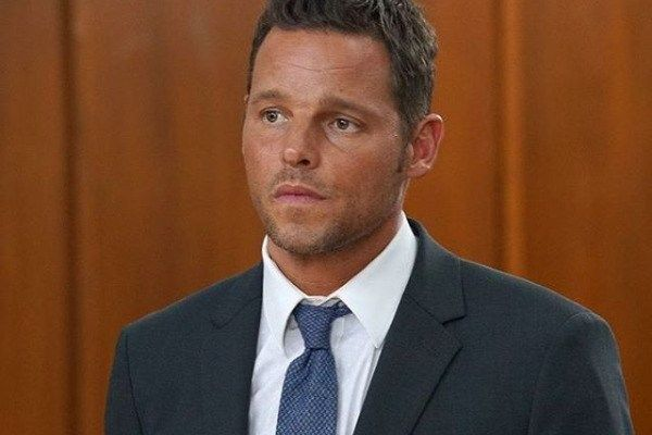 Is Grey's Anatomy Cast Justin Chambers Leaving For Good?.. I SO HOPE NOT!!