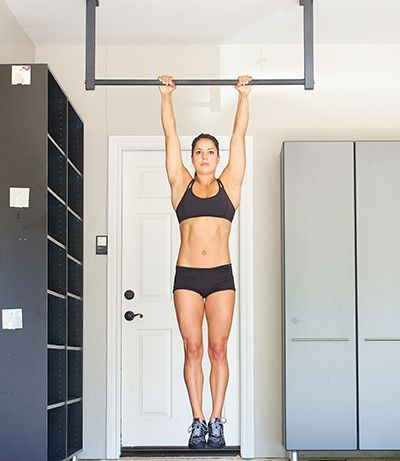 Pull Up Bar, Ceiling or Wall Mounted Chin Up Bars | Stud Bar Pull Up Official Site
