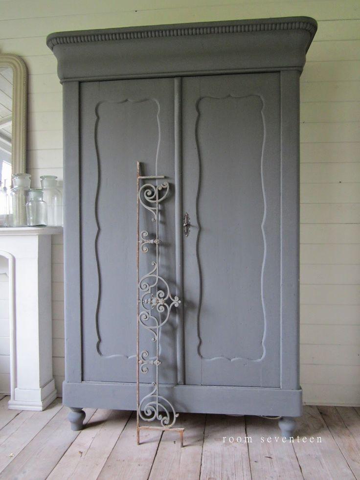 25 beste idee n over grijze gang alleen op pinterest grijze muren gangen en hal verf - Verf voor gang ...