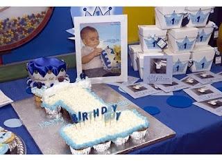 Little Prince Party ideas:0