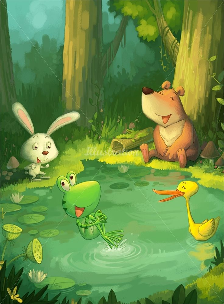 Book Cover Illustration Fee : Best ideas about children s book illustration on