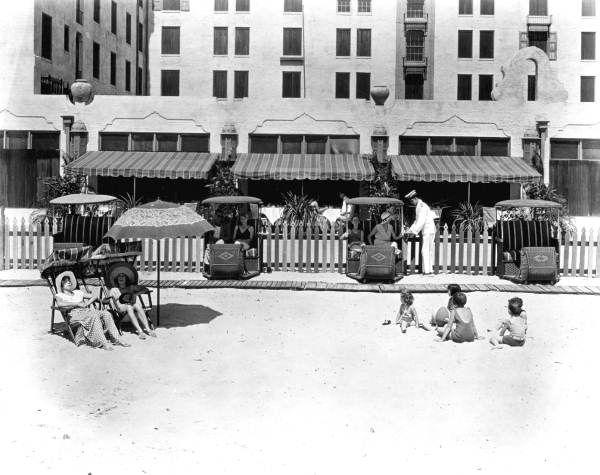 Hollywood Beach Hotel - Hollywood, Florida (1931) #Broward100