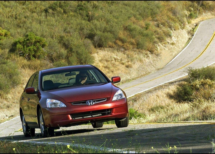 20 best images about accord cm5 on pinterest sedans for How many miles does a honda accord last