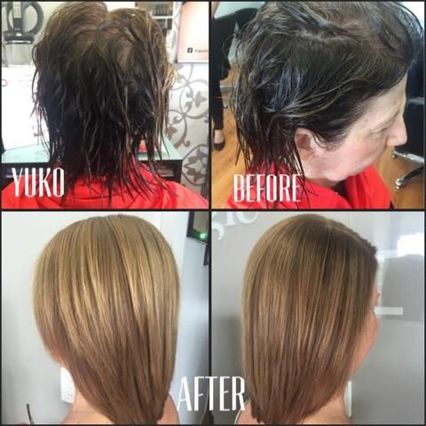 25 Trending Yuko Hair Straightening Ideas On Pinterest