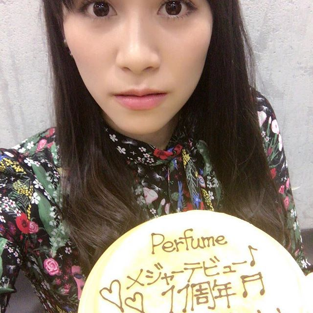 Anniversary celebration from ZIP-FM! a-chan ZIP-FMさんがお祝いしてくれたお。 あ〜ちゃん #prfm…
