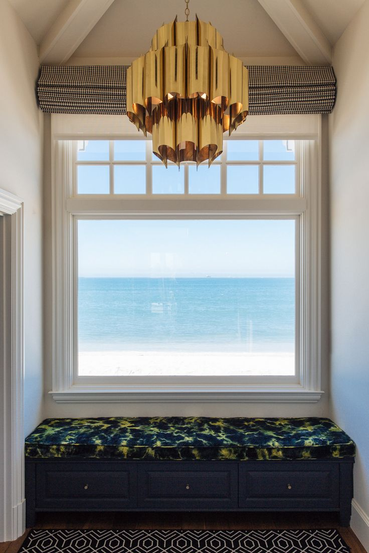 Megan Tagliaferri from FLO design studio's Long Beach Home #beach #view #lighting #patterns #textures #design #gold #accents #accessories #midcentury #color #black and white #modern #interior design #home design #design inspiration #interiors #home #style #lifestyle #luxe