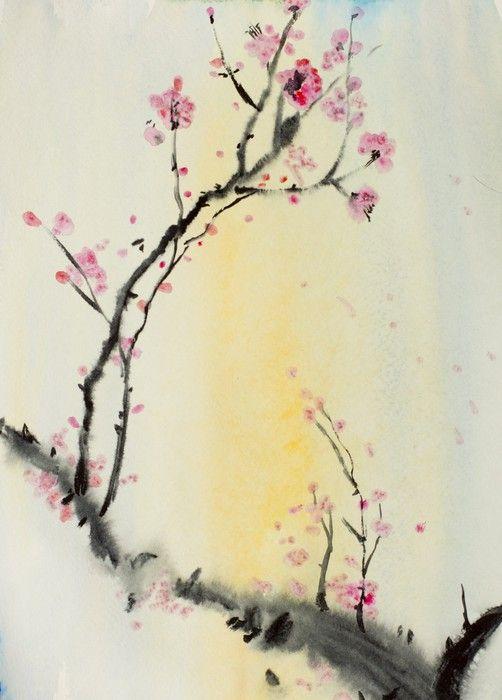 Spring Pictures from $39.99 | www.wallartprints.com.au #SpringArt #NatureArt