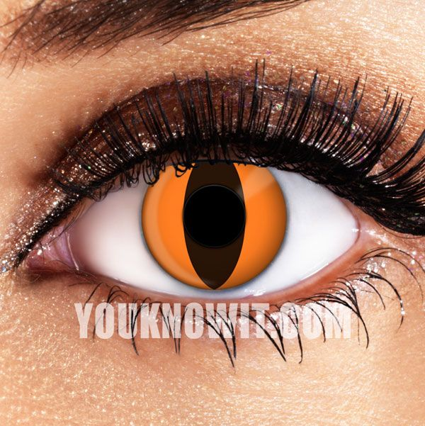 how to choose axis for contact lenses