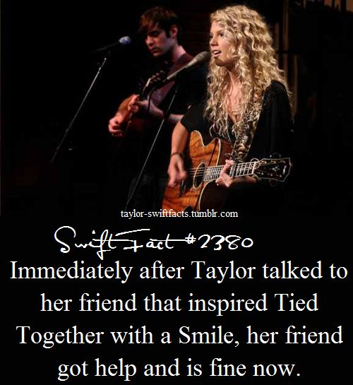 Good!! It's one of my favorite Taylor songs... its so sad though- KMI