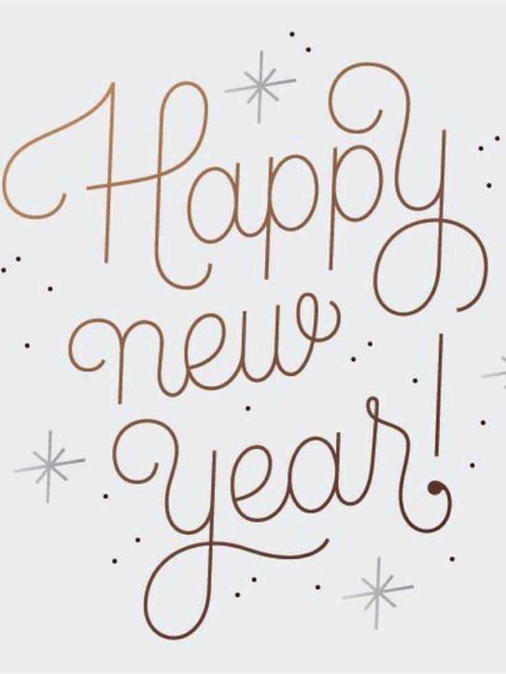 Feliz 2016 para todos <3