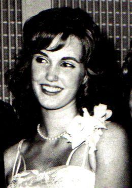 Cheryl Crane - Lana Turner's daughter, who stabbed to death Johnny Stompanato, her mother's boyfriend.