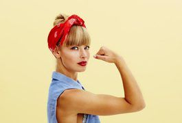 If you refer to your underarms as bat wings or bingo wings, know that you are not alone. The common complaint of flabby underarms led the American Council on Exercise to sponsor a female-only study in 2011 to determine which exercises best tone the triceps. Researchers at the University of Wisconsin, La Crosse, studied different exercises and...