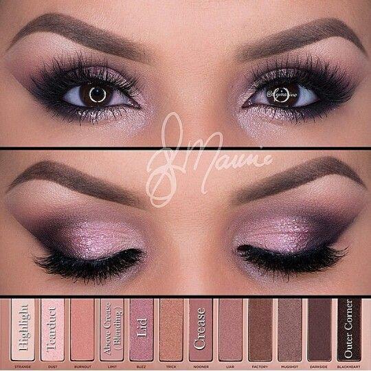 Another gorgeous makeup look