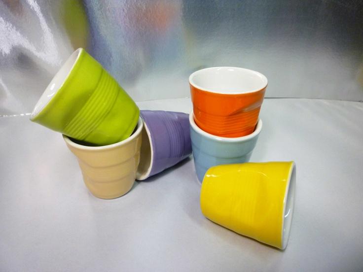 Tazzina Color - Color coffee cup
