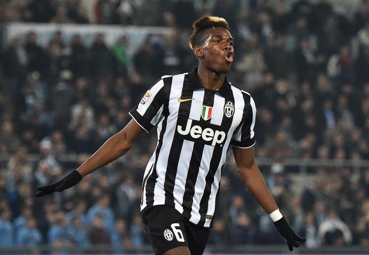 5. Paul Pogba (Juventus Turin) Valeur : 72M €