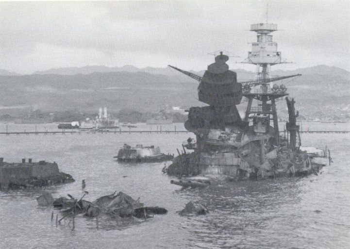 Pearl Harbor Day....USS Arizona... Sailors you will not be forgotten!!! - Navy For Moms