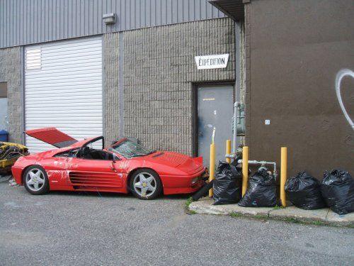 Nice Cars Left For Dead 72 Photos Slot CarsBarn FindsNice