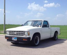 Best 25 Chevrolet S 10 Ideas On Pinterest 84 Chevy