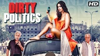 Dirty Politics Full Movie (HD) | Mallika Sherawat | Om Puri | Latest Bollywood Movies | lodynt.com |لودي نت فيديو شير