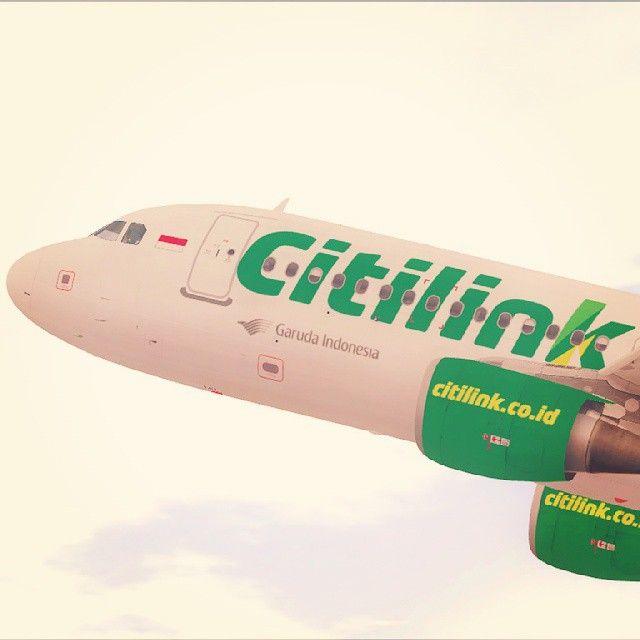 Citilink A320 Photo by Muhammad Septa Libransyah @el_septa Instagram photo   Websta (Webstagram)