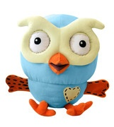 Giggle and Hoot - 27cm Plush toy $29.99  https://shop.abc.net.au/products/giggle-and-hoot-27cm-plush
