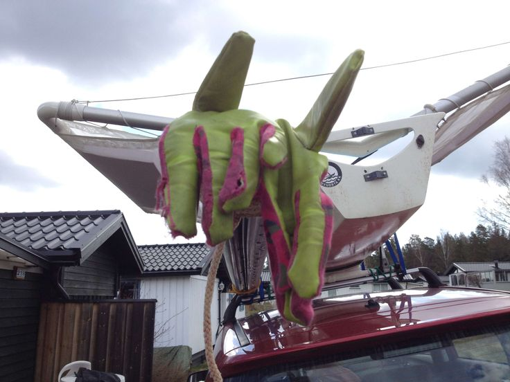 #glove #moth #sailing