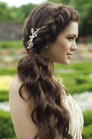 www.iq-beauty.co.uk - Hair and Makeup - Best Scottish Weddings - Autumn 2013