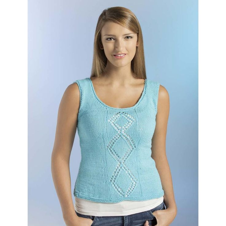 Knitting Patterns For Children s Tank Tops : 4765 best images about KNITTING PATTERNS ( ALL FREE PATTERNS ) on Pinterest ...