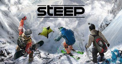 Jeux PC : Steep jouable gratuitement ce weekend (Config-Gamer)