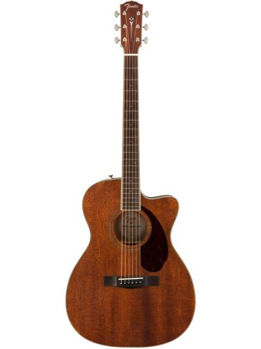 "Now Back In Stock The Fender PM-3 All Solid Mahogany 000 Acoustic Guitar With Hardshell Case Check It Out At - http://www.promusicalaska.com/store/guitars/acoustic-guitars/fender-pm-3-all-solid-mahogany-000-acoustic-guitar/ #ProMusic #Alaska #Fairbanks #Anchorage #SolidTop  FEATURES Open-pore mahogany top with scalloped ""X""-bracing Solid mahogany back and sides 000 body shape has a great tonal balance Includes deluxe hardshell case and humidifier With natural, resonant a"