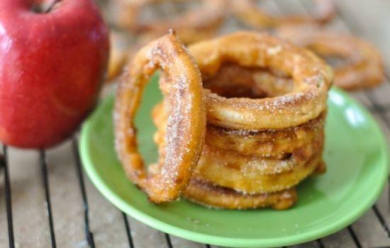 Рецепты яблок в кляре, секреты выбора ингредиентов и добавления
