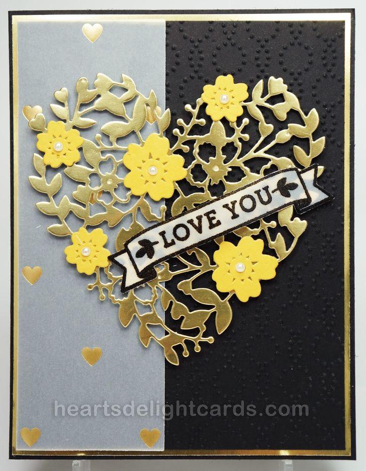 Heart's Delight Cards: Loving the Freaks!