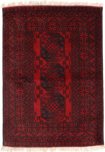 Afghán 103x145 - CarpetVista
