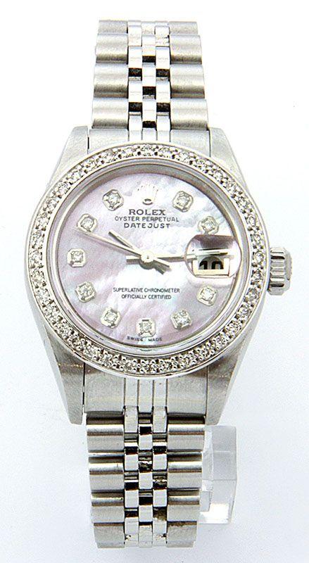 Rolex Watches For Women 2016