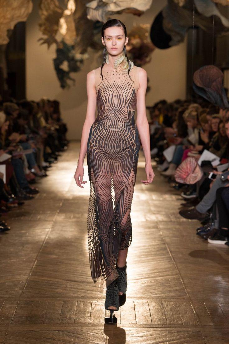 Printrbot plus metallic dress