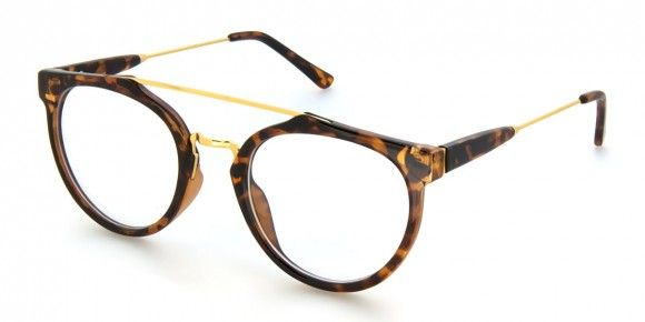 Ospirit Unique Tortoise Shell - Men's and Women's Prescription Glasse #men #women #eyewear #eyeglasses @Bonnie S. S. S. Tsang