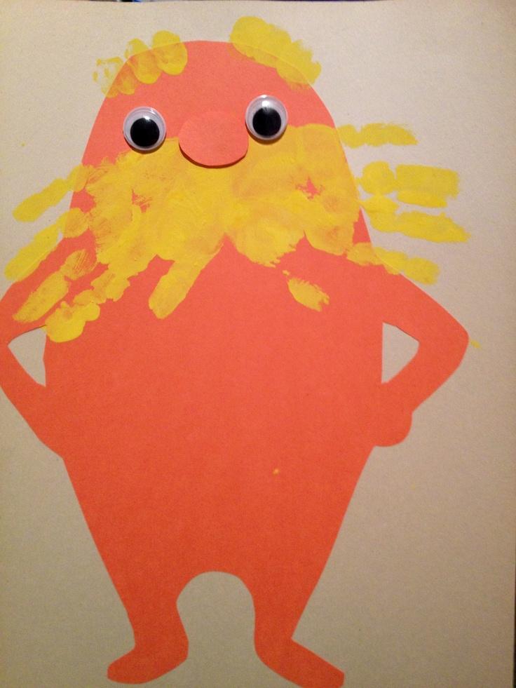 463 best images about fun dr seuss ideas on pinterest for Dr seuss crafts for preschool
