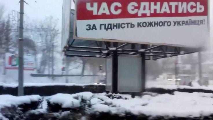 В Карпатах горнолыжные курорты засыпало снегом