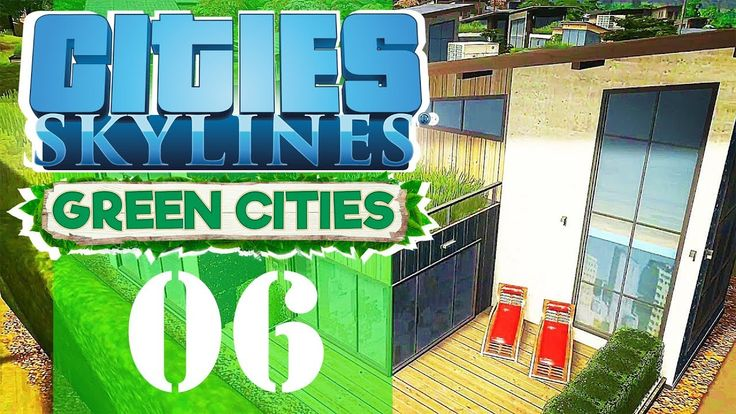 Cities Skylines - Green Cities - Eco Challenge - 06 We are aiming for an Eco Cities so let us call it a challenge so make this cities as clear as possible.  These videos are recorded on twitch so no i am not losing my mind and awsking myself questions.  Want to witness the next stream? be sure to join my on Twitch.  Playlist: https://www.youtube.com/playlist?list=PLCXxN_iFi5vE0sDYp_OZXO6K5puCTaroC   Leave a like and subscribe to show some support!   Discord - http://ift.tt/2Bns9cv  Twitch…