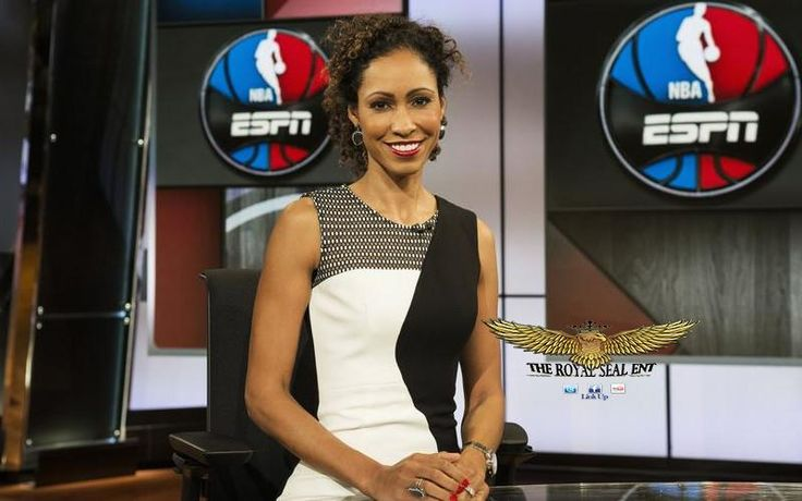 """nice """"All Lives Matter"""" Sage Steele Changed With White Woman on Common ESPN Display, Black Twitter Celebrates"""