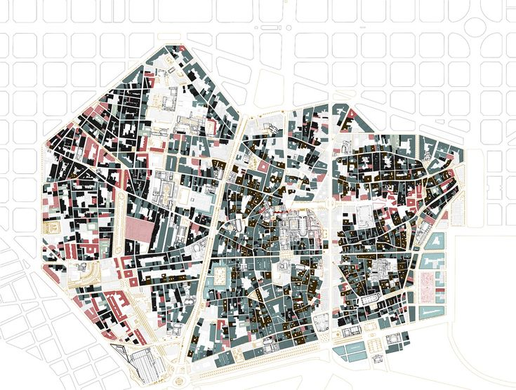 Cartographic Grounds: Projecting the Landscape Imaginary: Slideshow: Places: Design Observer