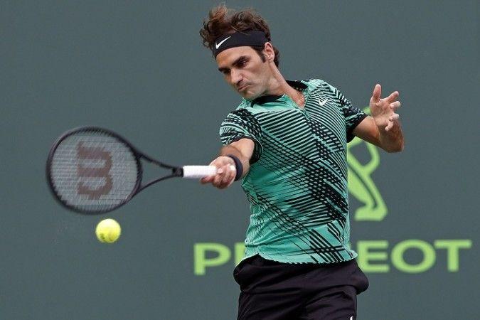 Miami Open 2017 live streaming: Watch Roger Federer vs Juan Del Potro tennis live on TV, Online (Monday)