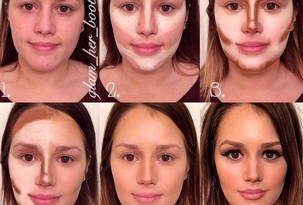 Daddy Cool!: Η τέχνη του μακιγιάζ !Δείτε βήμα βήμα πως μπορείτε να μεταμορφωθειτε μόνες σας!!!Φωτογραφίες και video