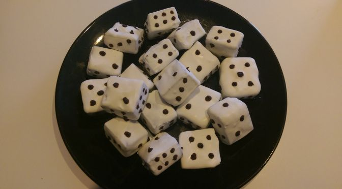 Dice Fudge