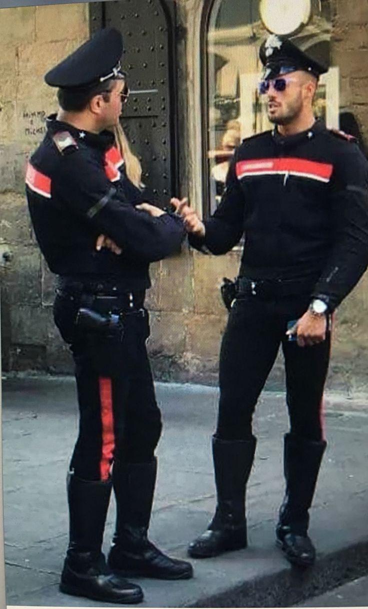 ITALIAN GAY DICK
