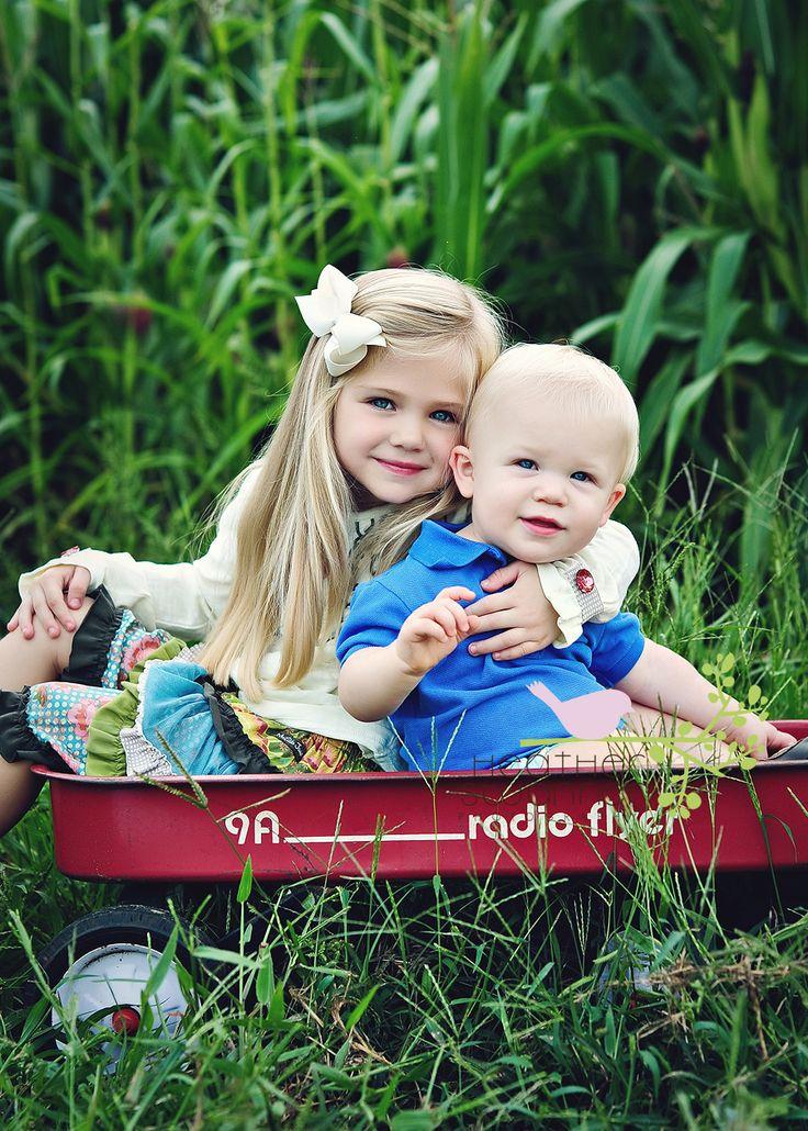 Ella and Will (Birmingham Children's Photographer) » heatherswannerphotography.com