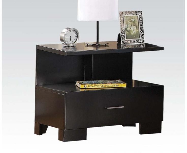 Night stands are perfect to rest all your belongings (books, small gadgets etc) at the bed time without making you get up of your bed, check out the link - http://goo.gl/ASztNk for more details & designs.  ‪#‎NightStands‬ ‪#‎LivingRoomFurniture‬